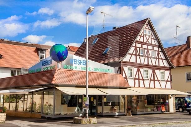 Hofheim In Unterfranken - DEU (photo 2)