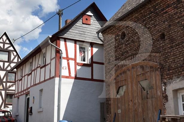 Limburg An Der Lahn / Offheim - DEU (photo 3)