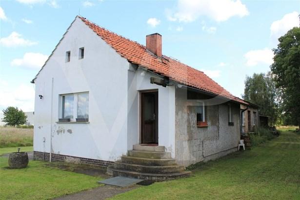 Oranienburg / Zehlendorf - DEU (photo 1)