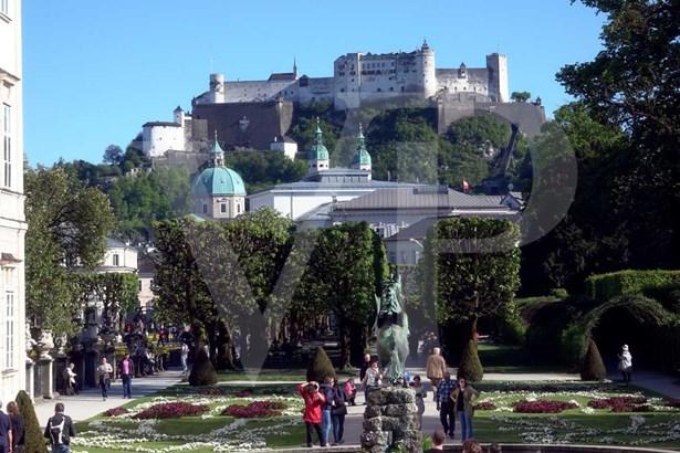 Salzburg - AUT (photo 1)