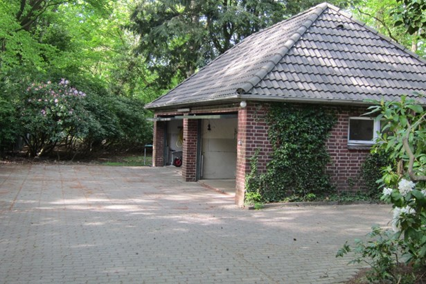 Wentorf Bei Hamburg - DEU (photo 4)