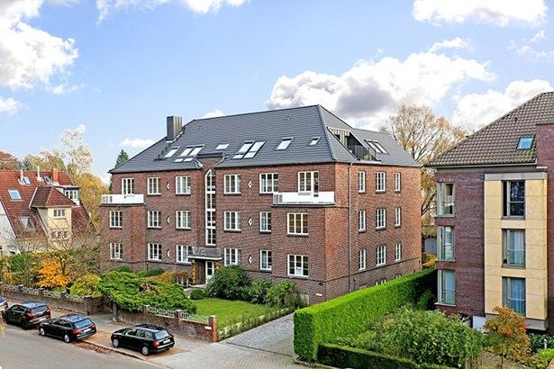 Hamburg - DEU (photo 1)