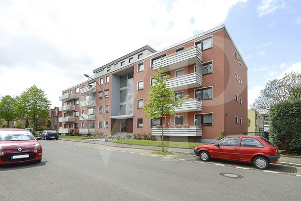 Duisburg / Alt-homberg - DEU (photo 1)