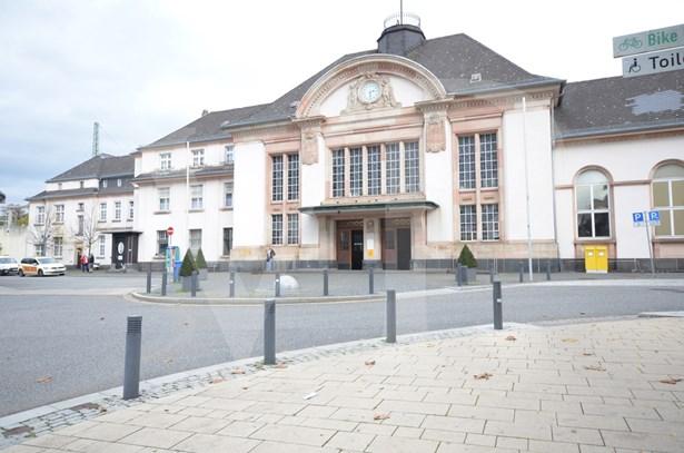 Bad Nauheim - DEU (photo 1)