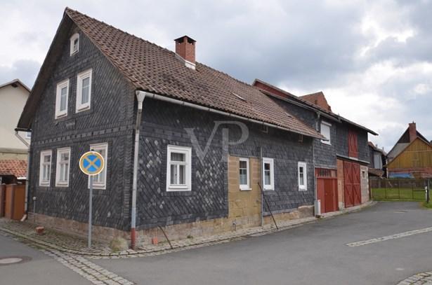 Straufhain / Streufdorf - DEU (photo 1)