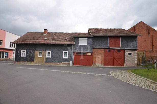 Straufhain / Streufdorf - DEU (photo 3)