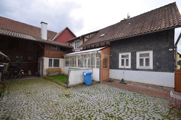 Straufhain / Streufdorf - DEU (photo 4)