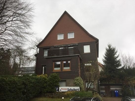 Goslar-hahnenklee - DEU (photo 1)