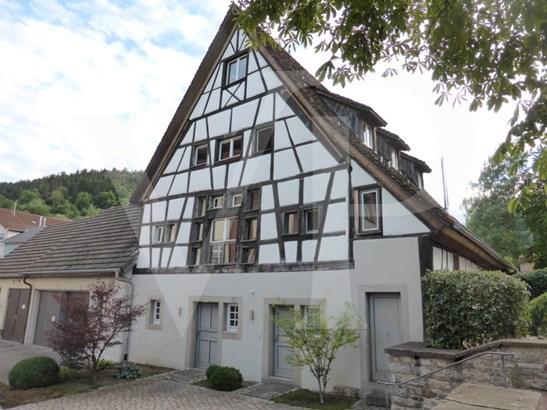 Horb Am Neckar / Dettingen - DEU (photo 1)