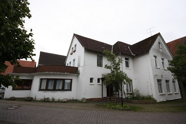 Bad Pyrmont / Löwensen - DEU (photo 1)