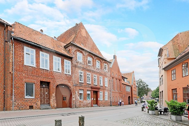 Lüneburg - DEU (photo 1)