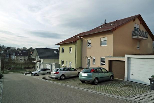 Bretten / Diedelsheim - DEU (photo 1)