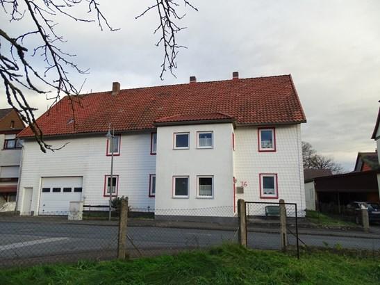 Osterode Am Harz / Förste - DEU (photo 2)