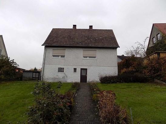 Cornberg - DEU (photo 1)
