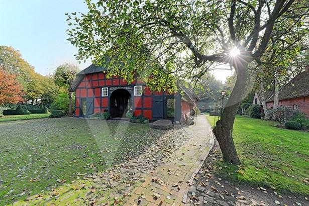 Hagen Im Bremischen - DEU (photo 1)
