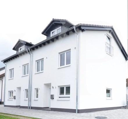 Rosbach Vor Der Höhe / Rodheim Vor Der Höhe - DEU (photo 1)
