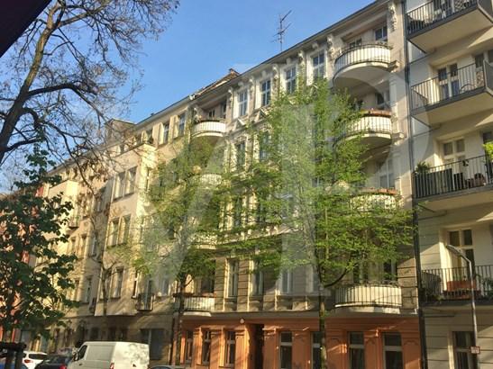 Berlin Dg Links We 18 - DEU (photo 1)
