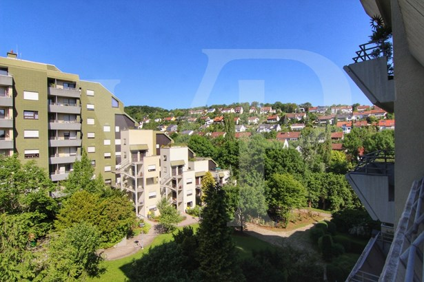 Stuttgart - DEU (photo 1)