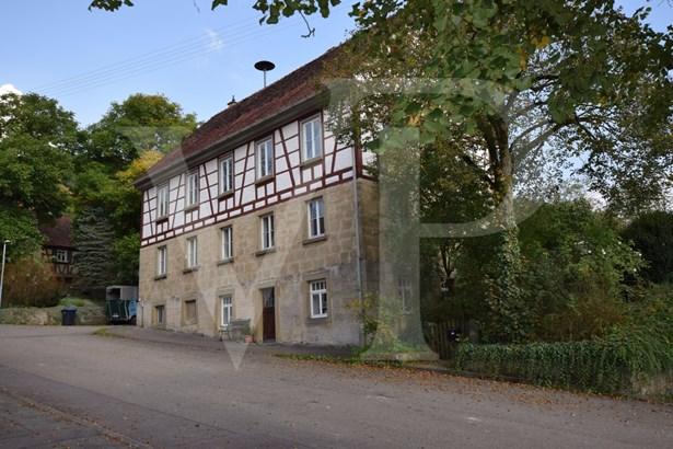 Braunsbach - DEU (photo 1)
