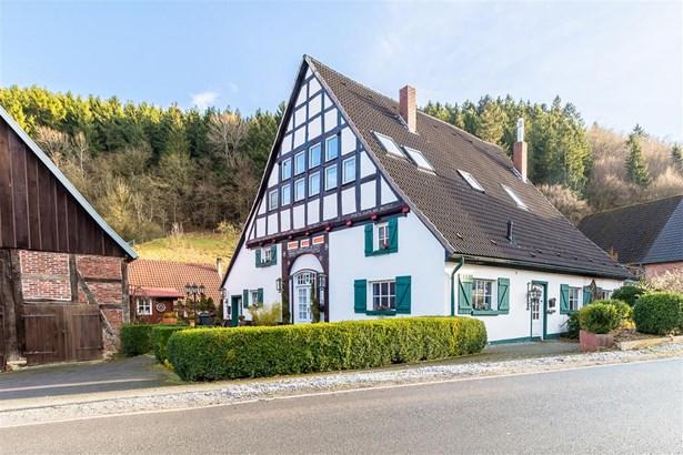 Brilon/messinghausen - DEU (photo 1)