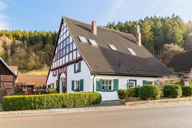 Brilon/messinghausen - DEU (photo 2)