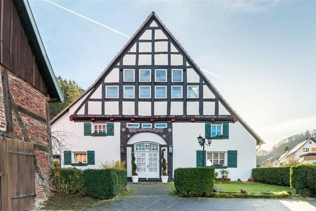 Brilon/messinghausen - DEU (photo 4)