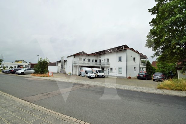 Bad Windsheim - DEU (photo 1)