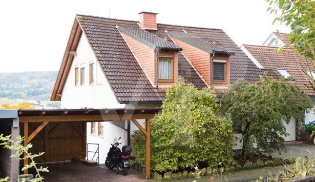 Hafenlohr / Windheim - DEU (photo 1)