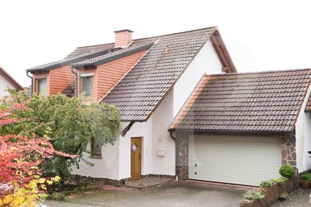 Hafenlohr / Windheim - DEU (photo 2)
