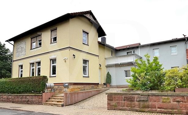 Gotha - DEU (photo 3)