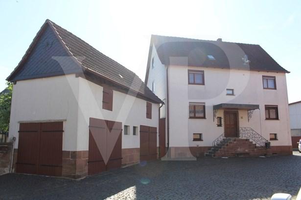 Kirchhain-stausebach - DEU (photo 1)