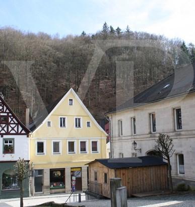 Bad Berneck Im Fichtelgebirge - DEU (photo 3)