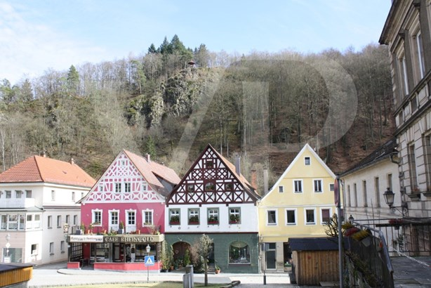 Bad Berneck Im Fichtelgebirge - DEU (photo 4)