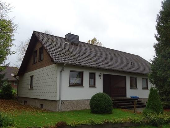 Bad Lauterberg Im Harz / Bartolfelde - DEU (photo 2)