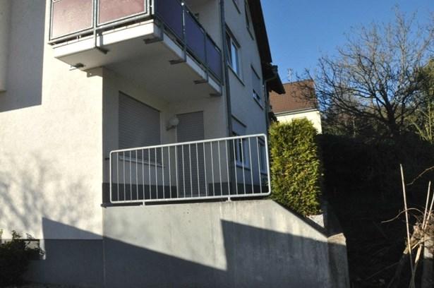 Hirschberg An Der Bergstraße / Großsachsen - DEU (photo 5)