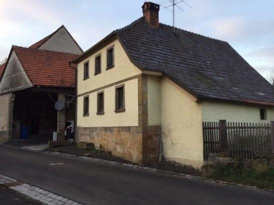 Ebern / Jesserndorf - DEU (photo 1)