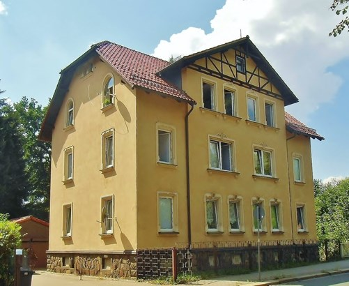Chemnitz / Reichenbrand - DEU (photo 1)