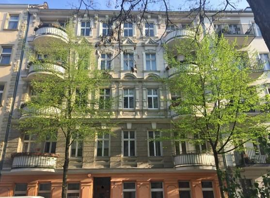 Berlin Sf 4. Og We 15 - DEU (photo 1)