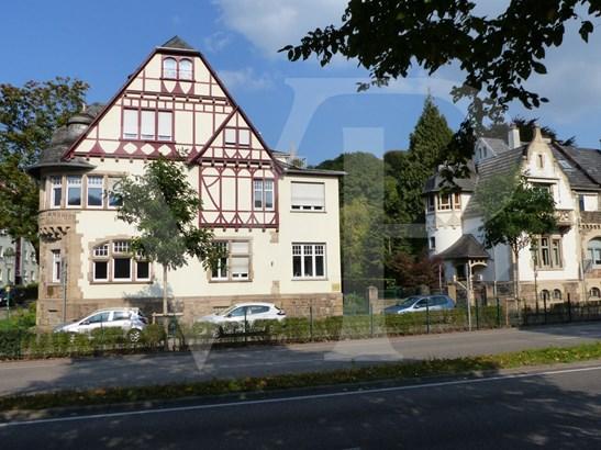 Baden-baden / Weststadt - DEU (photo 1)