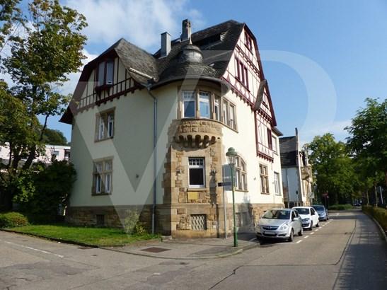 Baden-baden / Weststadt - DEU (photo 4)