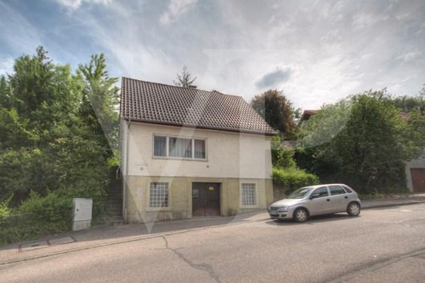 Bad Friedrichshall / Kochendorf (württemberg) - DEU (photo 2)
