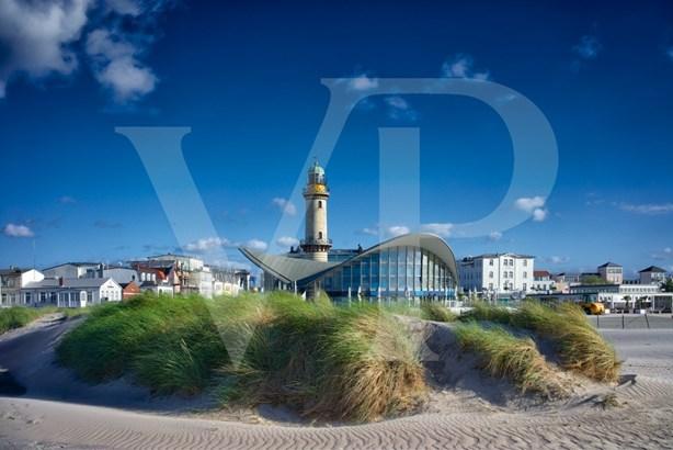 Rostock / Warnemünde - DEU (photo 1)
