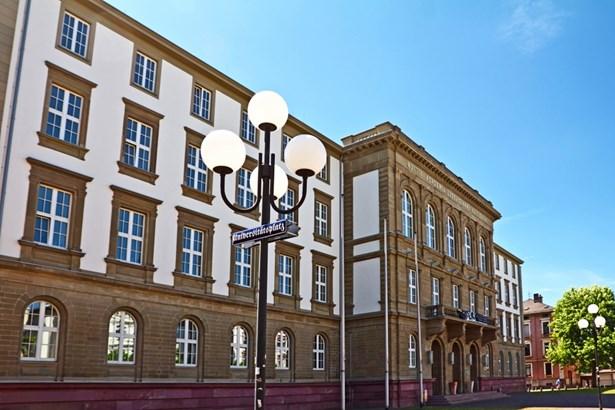 Gießen - DEU (photo 5)