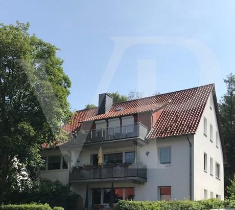 Göttingen - DEU (photo 1)