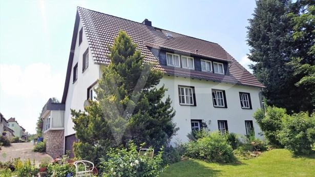 Holzminden / Neuhaus Im Solling - DEU (photo 1)