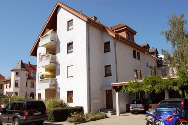 Speyer - DEU (photo 1)
