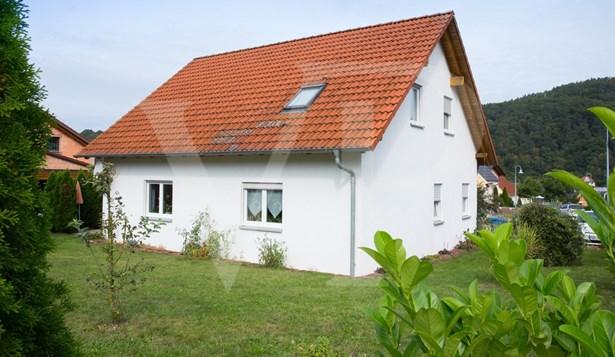 Wertheim / Mondfeld - DEU (photo 1)