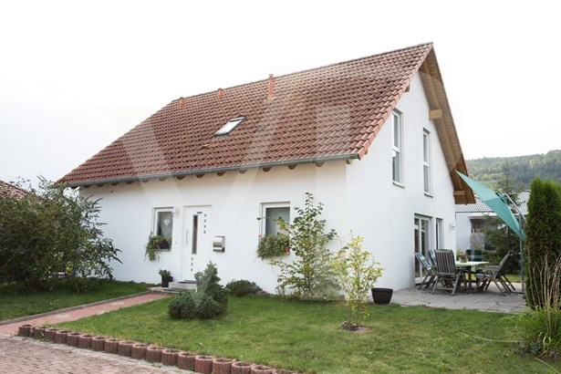 Wertheim / Mondfeld - DEU (photo 3)
