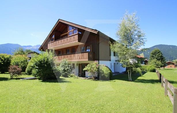 Oberammergau - DEU (photo 1)