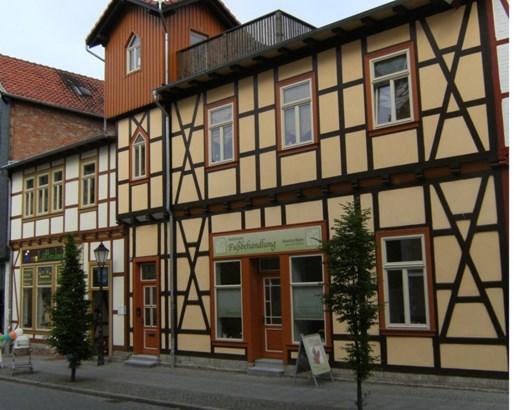 Wernigerode - DEU (photo 2)